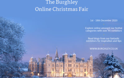 Online Christmas Fair In support of Sue Ryder Hospice